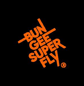 oranje logo bungee super fly